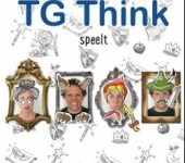 Theatergroep THINK: Er was weer…. roodkapje